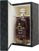 Крепкие напитки Double Crown XO black wooden box