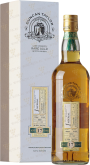 "Крепкие напитки Mortlach 17 years Old, ""Dimensions"" 1995"