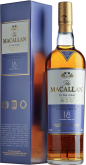 Крепкие напитки Macallan 18 years Fine Oak Single malt Speyside