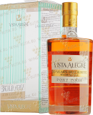 Вино Vista Alegre Old White 10 years in gift box