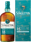 Крепкие напитки The Singleton of Dufftown 15 years