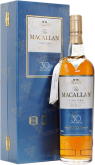 Крепкие напитки Whisky Macallan 30 years gift box