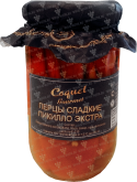 Деликатесы Coquet Piquillo Pieces Extra 270 gr