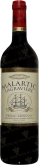 Вино Chateau Malartic Lagraviere Rouge 2011