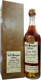 Крепкие напитки Armagnac Delord 1975 Millesime (in a wooden box)