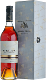 Крепкие напитки Gelas Bas Armagnac 25 ans in wooden box