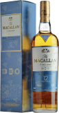 Крепкие напитки Macallan 12 years Fine Oak Single malt Speyside