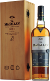 Крепкие напитки Macallan 21 years Fine Oak Single malt Speyside