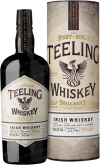 Крепкие напитки Teeling Irish Whiskey Blend gift box