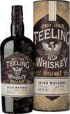 Крепкие напитки Teeling Irish Whiskey Single Malt gift box 2014
