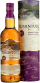 Крепкие напитки Tomintoul 10 Years Old gift box