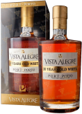 Вино Vista Alegre Old White 20 years 0.5L gift box