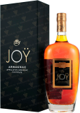 Крепкие напитки Armagnac Vintage By Joy 1966 gift box