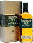Крепкие напитки Tullamore D.E.W. 12 years gift box