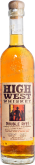 Крепкие напитки High West Double Rye Whiskey