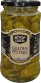 Деликатесы Golden Peppers 320 gr