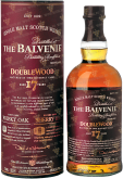 Крепкие напитки Balvenie Doublewood 17 years gift box tube