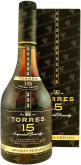 Крепкие напитки Torres 15 years Reserva Privada gift box