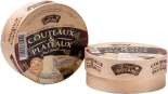 Деликатесы Soft cheese Camembert Couteaux and Plateaux