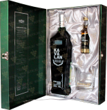 Крепкие напитки KAVALAN Concertmaster Port Finish 0,7L + King Car Conductor 0.05L + glass gift box