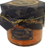 Деликатесы Crema (Bruschetta) from roasted red peppers Piccolo Coquet 115gr