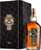 Крепкие напитки Chivas Regal 25 years in gift box
