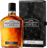 Крепкие напитки Gentleman Jack Rare Tennessee Whisky gift box