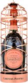 Вино Laurent-Perrier Cuvee Rose Brut gift box cage