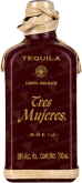 Крепкие напитки Tres Mujeres Anejo in leather design