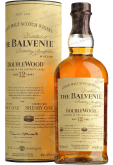 Крепкие напитки Balvenie Doublewood 12 years gift box