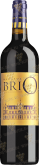 Вино Brio De Cantenac Brown 2012