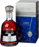 Крепкие напитки Botucal Single Vintage 2002 gift box