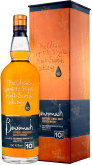 Крепкие напитки Benromach 10 years old Single Malt gift box