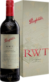 Вино RWT Barossa Valley Shiraz Penfolds 2014