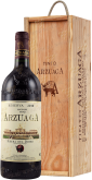 Вино Arzuaga Reserva 2010 in wooden box 1,5l