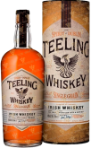 Крепкие напитки Teeling Irish Whiskey Single Grain in the tube