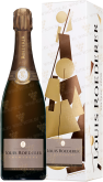 Вино Brut Vintage Louis Roedere gift box graphic  2009