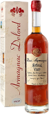 Крепкие напитки Bas-Armagnac Delord Freres VSOP (in gift box)