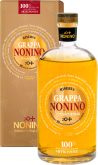Крепкие напитки Grappa Vendemia Riserva di Annata in barriques in gift box