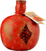 Вино IJEVAN Grenade semi sweet wine in a clay jug