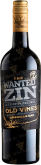 Вино The Wanted Zin Zinfandel Orion Wines 2016