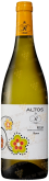 Вино Altos R Blanco 2015