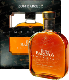 Крепкие напитки Ron Barcelo Imperial in gift box