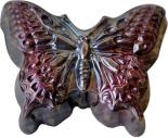 "Деликатесы Chocolate figure ""Butterfly"""