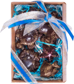 "Деликатесы Set of sweets ""Sea creatures"""