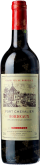 Вино Bordeaux Rouge Fort Chevalier 2013