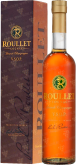 Крепкие напитки Roullet VSOP Grande Champagne gift box