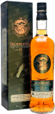 Крепкие напитки Inchmurrin Single Malt 12 Years Old