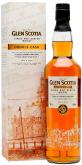 Крепкие напитки Glen Scotia Double Cask gift box