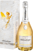 Вино Schlumberger Brut Nature Vintage gift box